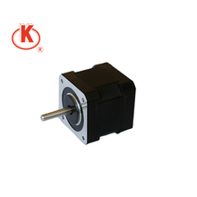 2 phase nema17 stepper motor for 3d printer and robot