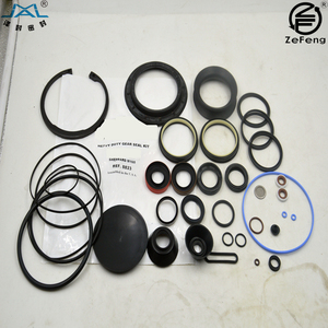 M100 heavy duty power Steering Gear seal kit 2592442C91 FOR M100 NEWER STYLE GEAR BOX