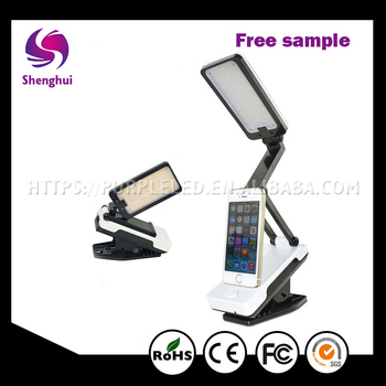 ShengHui Made In China New Folding Led Desk Lamp,Led Table Lamp