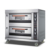 Industrial 3 Deck Gas Bread Baking Oven for Heavy Duty Bread Making