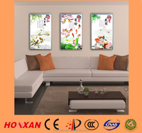 2016 1200W Electric Infrared Heater With Remote Control
