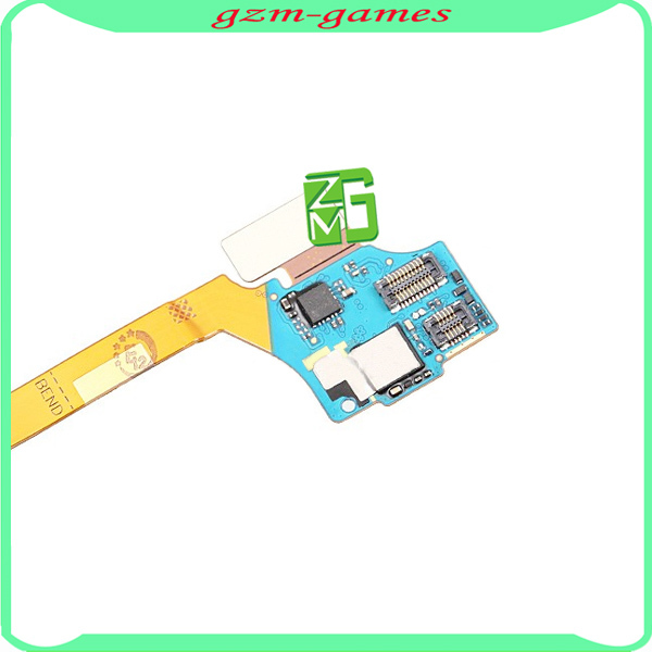 mic headphone jack usb charging port flex cable replacement for lg g2 d802  d805