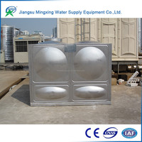 China wholesale high quality buried vacuum forming blister square plastic water tank
