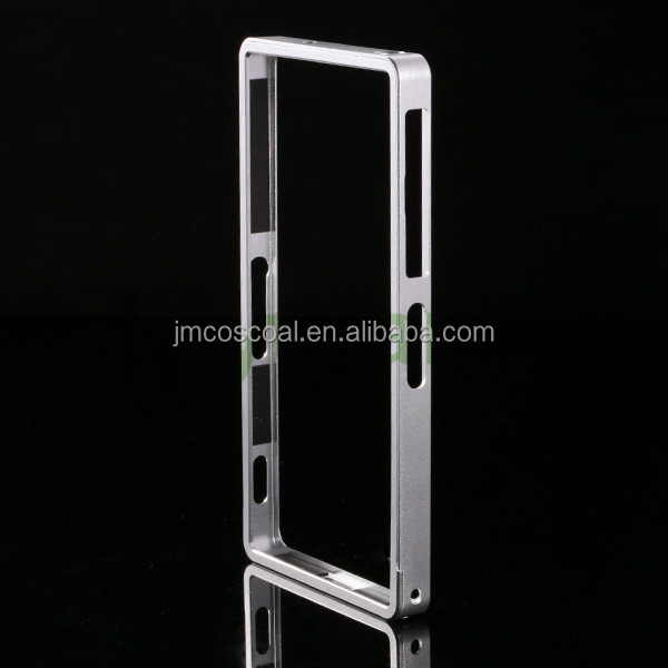 Push pull metal aluminium case for xiaomi redmi 2