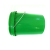 8 gallon chemical resistant plastic pail drum barrel