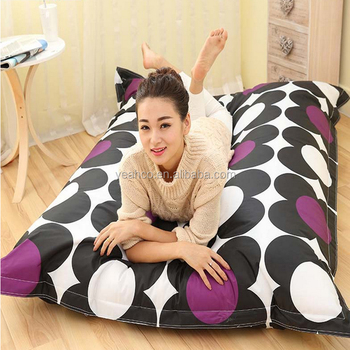 Swell Whale Comfortable Soft Micro Triang Shapefiber Foam Furniture Lazy Beanbag And Large Lounger Big Sofa Lounger Coach Bed Recliner Buy Beanbag And Camellatalisay Diy Chair Ideas Camellatalisaycom