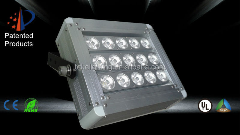 aquarium led lighting 100W led flood light led lighting high lumen BOB chips
