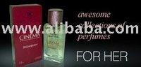 signature perfume collection(original scent) yoga spirit massage oil,