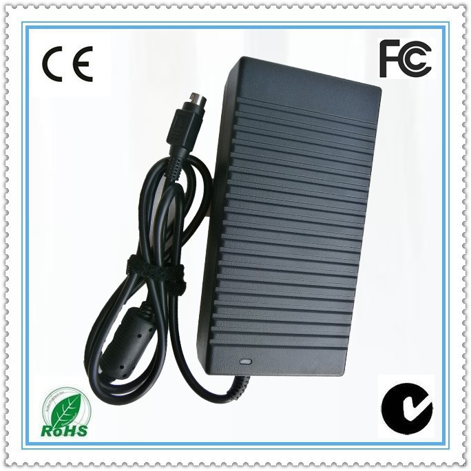 220v To 12v Adaptor Cctv 12v Dc Power Supply 10 Amp 120w From ...