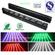 Top quality 8x10w RGBW 4in1 stage led beam bar