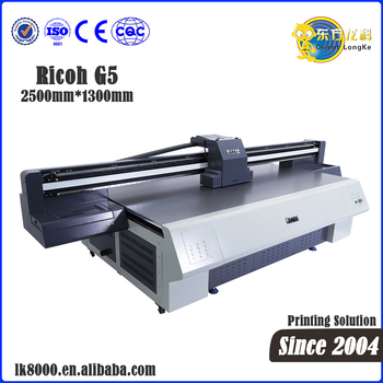 uv inkjet wall printer wall sticker printing machine multicolor 3d