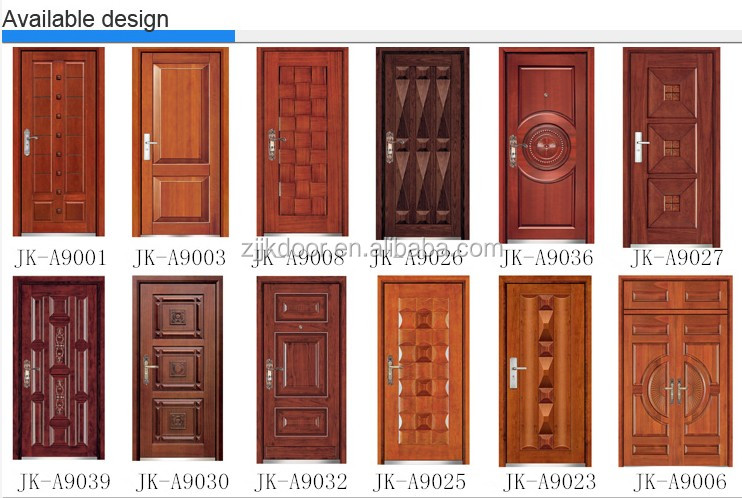 JK A9057 south indian front door designs  bullet proof security door. Jk a9057 South Indian Front Door Designs  bullet Proof Security