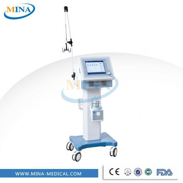 MINA-V004 portable ambulance ventilator