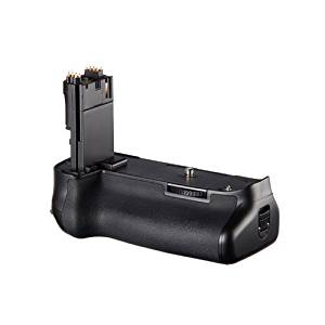 Kingzer New Pro Vertical Battery Grip For Canon EOS 5D Mark III SLR Camera