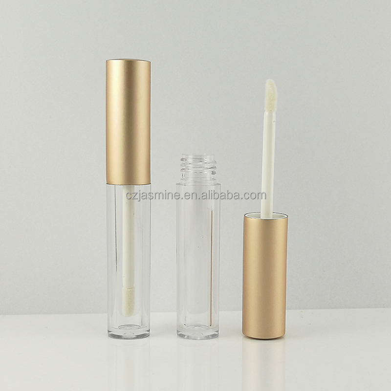 high quality wholesale empty double end mascara/lipgloss container