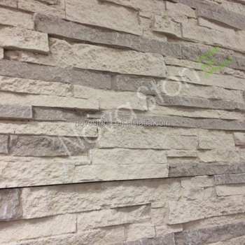 Exterior Interior Wall Paneling Uk Polyurethane Faux Stone Panel