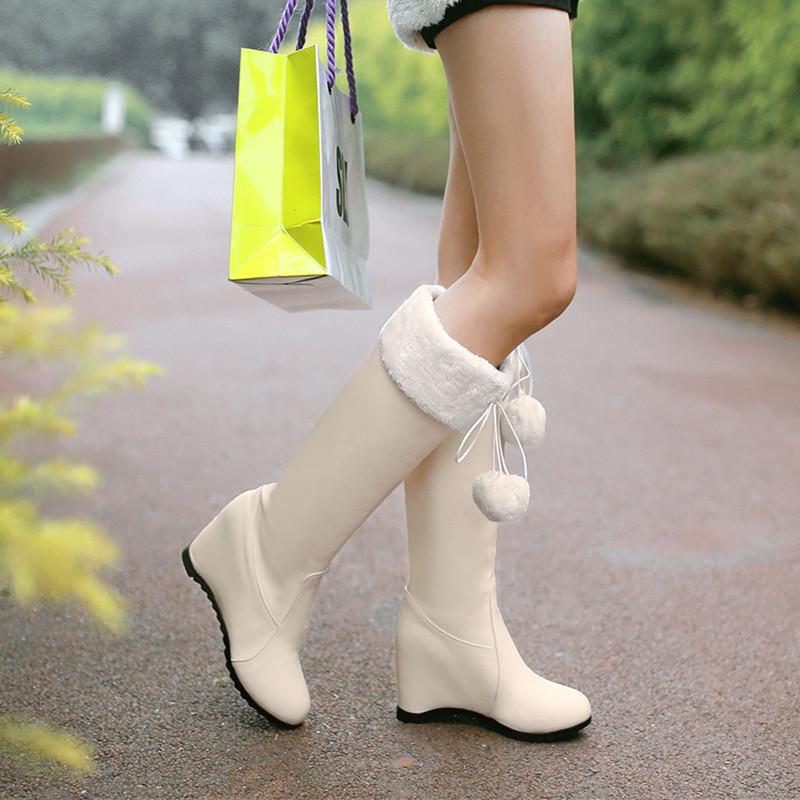 8b2d65c8 botas mujer color beige