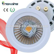 Hot Sale Factory Price Halogen Reflector Design LED Ceiling Spotlight