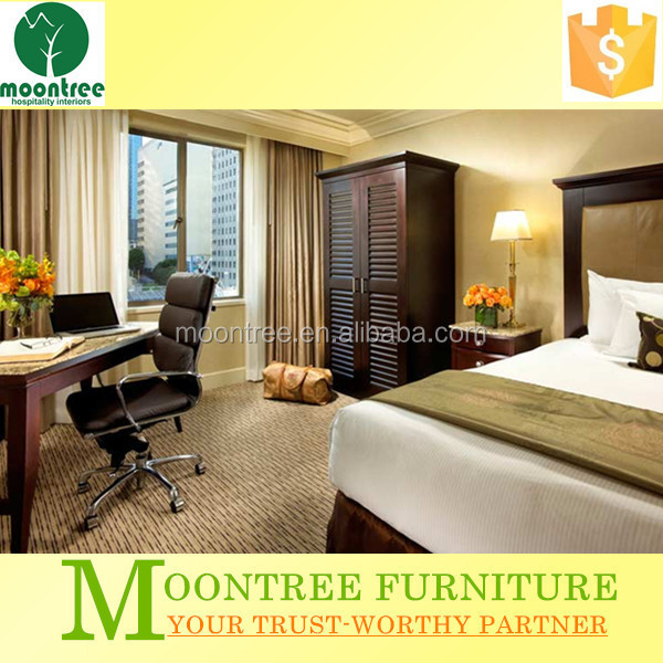 Moontree MBR-1379 Top Quality four seasons hotel furniture factory in China