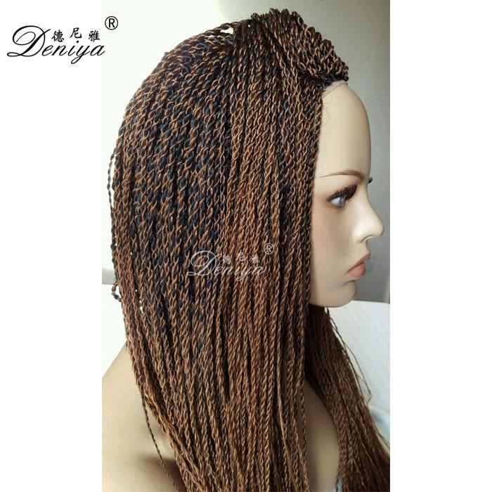 Black Wig Cheap