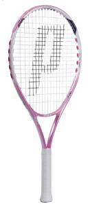 "Prince AIRO Sharapova 25"" Junior Racquet"
