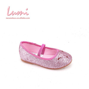 b67b5c1c3d4b Model low price shiny jelly ballerina safety girl flat shoes