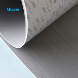 Mingrui Waterproof Synthetic EVA Foam Yacht Boat Deck For Marine Flooring
