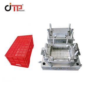 Cheap mold price quality crate mold P20 injection mold base