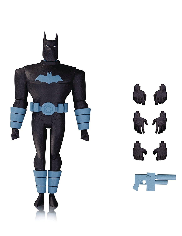 DC Collectibles Batman: The Animated Series: The New Batman Adventures: Anti-Fire Suit Batman Action Figure