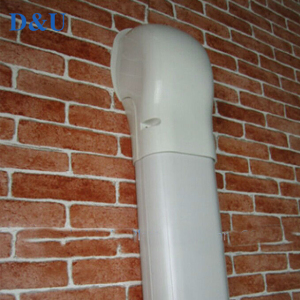 Water Drilling Well PVC Casings Plastic UPVC Pipe