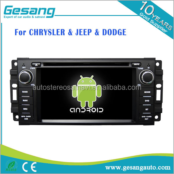 car radio android 6.0 car dvd player for Jeep Commander /Compass/Grand Cherokee/Patriot/Liberty /Wrangler Wrangler/Unlimited