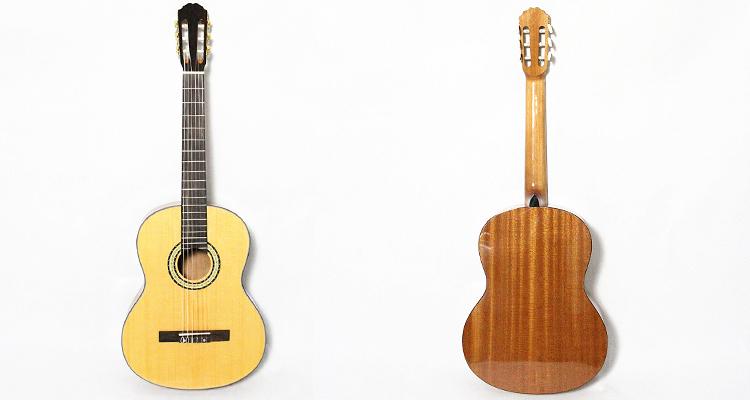 """39 """"מקורי הטוב ביותר קלאסי גיטרה מחירים תוצרת סין ^ (FCG-150)"""