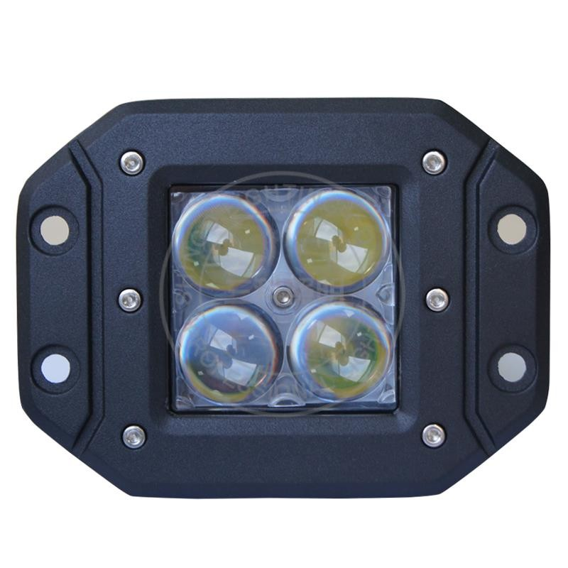 led work light 4d spot work lamp led SC-B1416-2