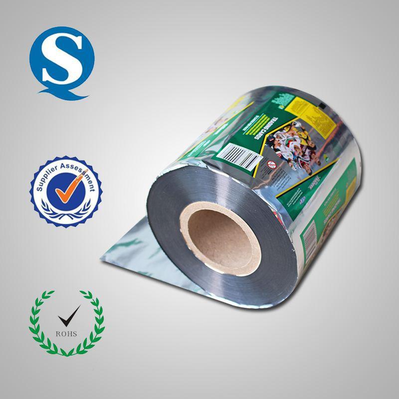Нейлон oppcpp упаковка 10 кг ламинированный мешок пластиковые ламинирование мешок пленка