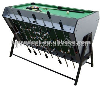 ce885ca901a 3in 1 Rotating Sports Game Table  Push Hockey