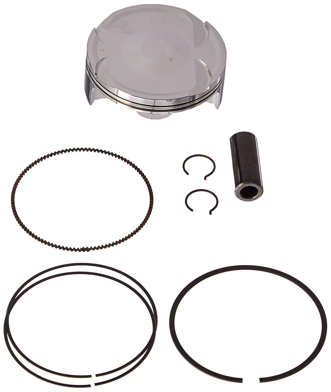 New Vertex Replica Piston Kit for KTM 500 EXC (12-18), 500 XC-W (12-16)