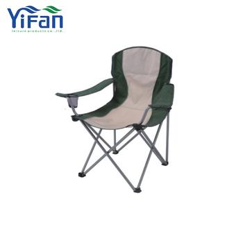 Forte Chaise Pliante De Peche Pour Camping En Plein Air