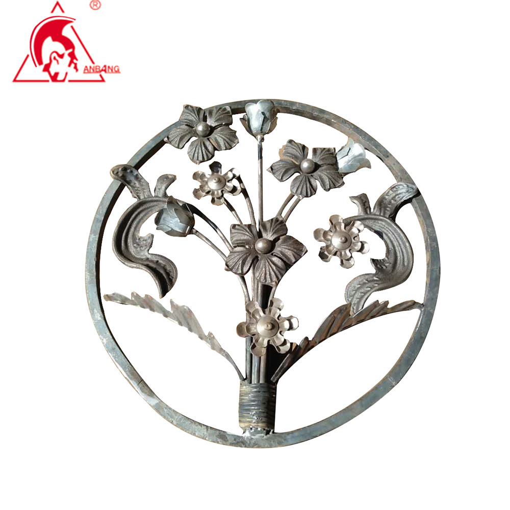 Ornamental Wrought Iron Element Buy Wrought Iron Balcony Elements