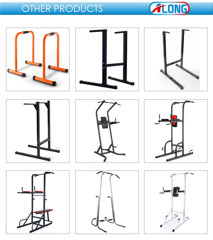 Home gym attrezzature regolabile pull up bar/chin up bar station multifunzione-PT2015