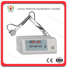 SY-F016 Guangzhou high quality microwave therapy equipment price