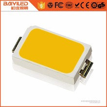 High bright Intelligente ad alta potenza bianco smd led chip