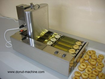 mini donut machine fryer buy donut fryer product on. Black Bedroom Furniture Sets. Home Design Ideas