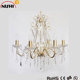 2016 weddings decoration ,chinese chandelier/oil lamp glass /global concepts lighting NS-120223