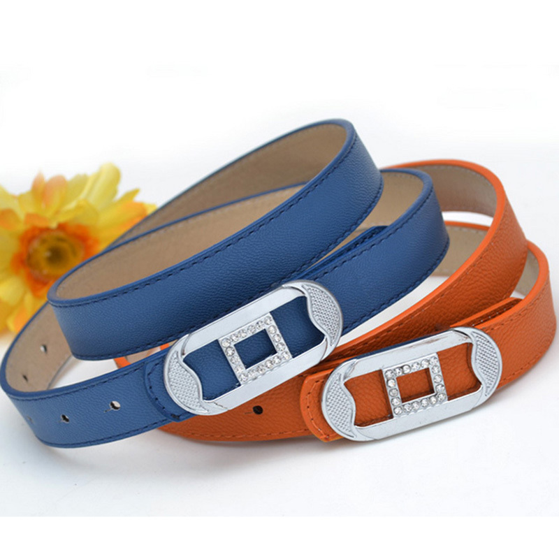 2df9cc2ae38 Get Quotations · 2015 new style women Brand Belt