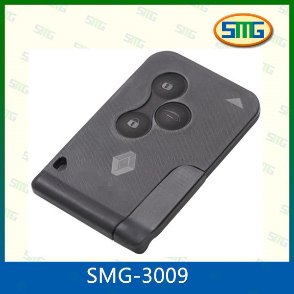 SMG-3009 NEW gate remote control compatible with Genie GITR-3 remote transmitter