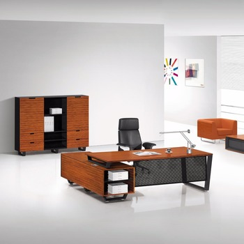 High End Office Executive Desk Low Cost