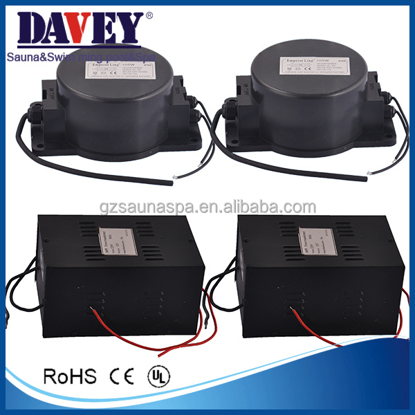 Waterproof AC12V 100W - 1000W transformer for led pool light