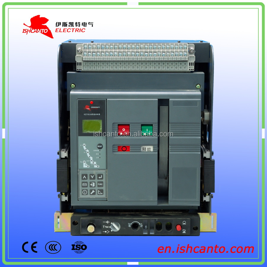 Circuit Breaker Manufacturer, Circuit Breaker Manufacturer ...