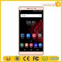 6.0 Inch High End Touch Screen Cell Phone Smart Phone A.droid 6.0