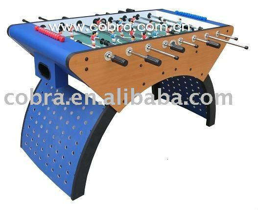 dintinctive and special mini KBL-0927 football table